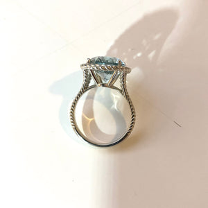 Aquamarine Ring Design 2-Final