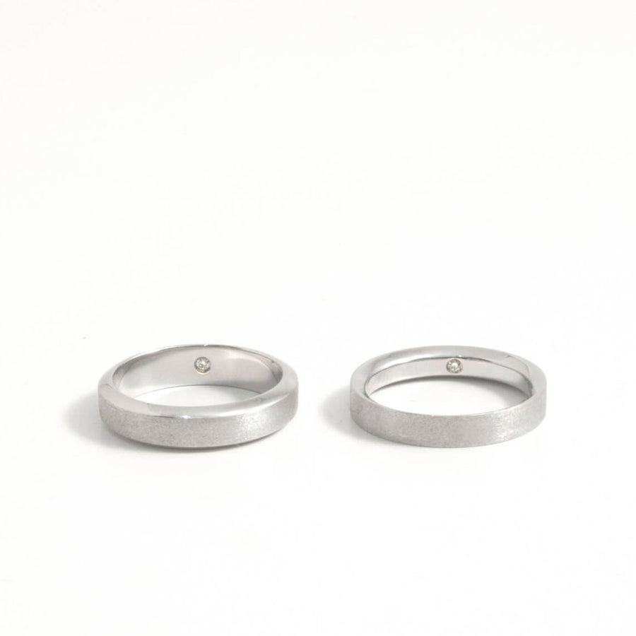 JC.SD Wedding Bands