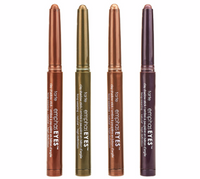 Tarte Set of 4 Amazonian Clay Shadow Sticks