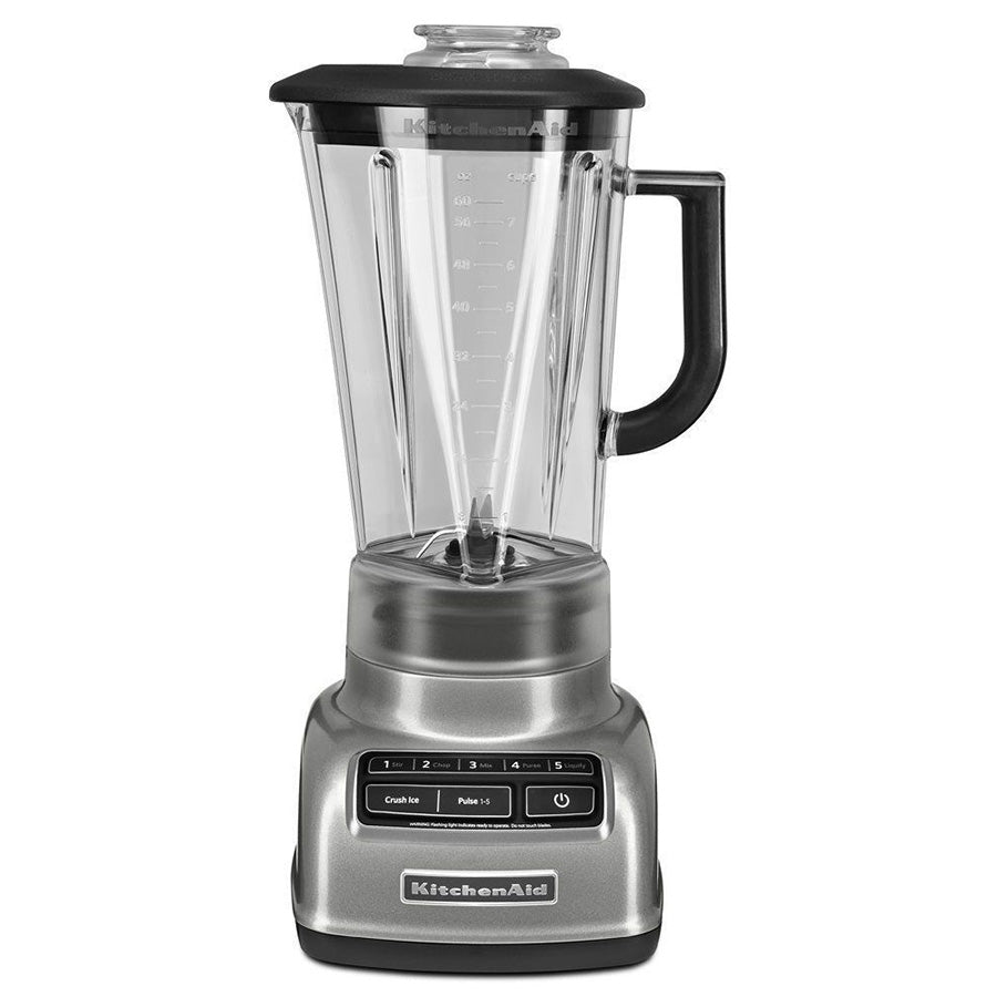 KitchenAid Ksb1575q 5-Speed Blender Diamond Vortex Pitcher Intelli-Speed Colors
