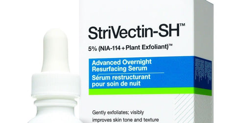 StriVectin-SH Advanced Overnight Resurfacing Serum 1 fl oz