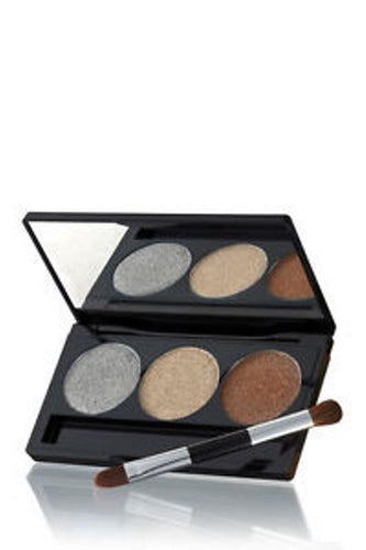 Laura Geller Creme Glaze Baked Eye Shadow Trio