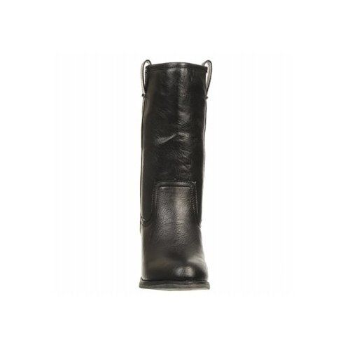 Rocket Dog Sierra Women's Black Western Boots SZ 6