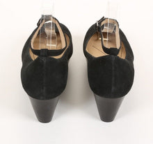 Kate Spade Black Platform Mary Jane Shoes SZ 8