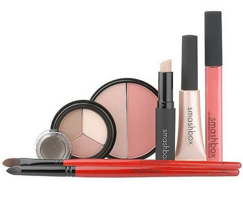 Smashbox 8pc Beauty Bulletin Color Collection
