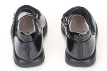 Shoe Be Doo Girls Black  Patent Leather Mary Jane Shoes SZ 3 (Infant)