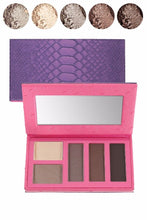 Tarte Exotic Eyes 5-in-1 Amazonian Clay Eye Shadow Palette
