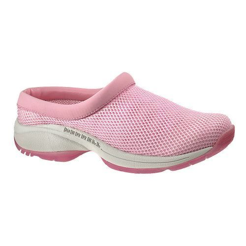 Merrell Primo Breeze Girls Pink Slip On Shoes Size 11 (Toddlers)