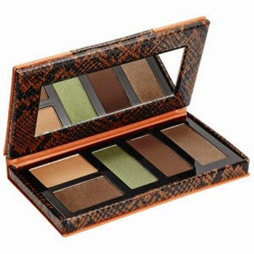 Tarte Quintessentiall 5-in-1 Chic Eye Shadow Palette