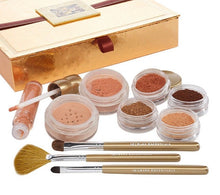 BareMinerals Bare Escentuals Canary Diamonds 10-Piece Beauty Collection