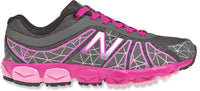 New Balance KJ635MPG Girls Pink Grey Running Shoes SZ 6 M (Big Kid)