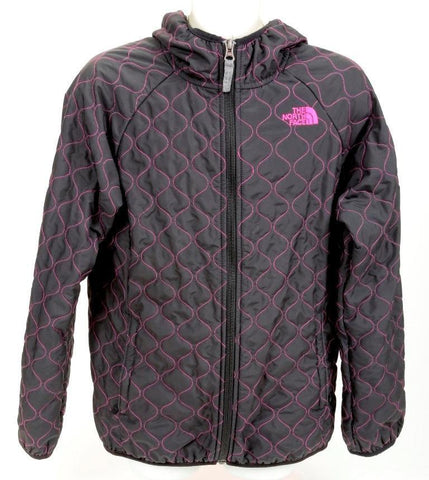 The North Face Girls Fall Jacket Size Large 14/16