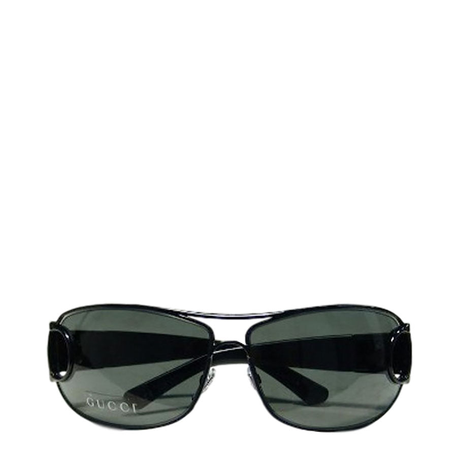 Gucci  Women's 2760/S Black Sunglasses, New