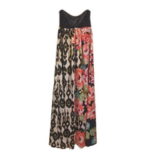 Arden B Women's Size Small Strapless Maxi Dress