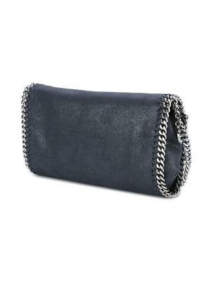 Falabella Navy Crossbody Bag