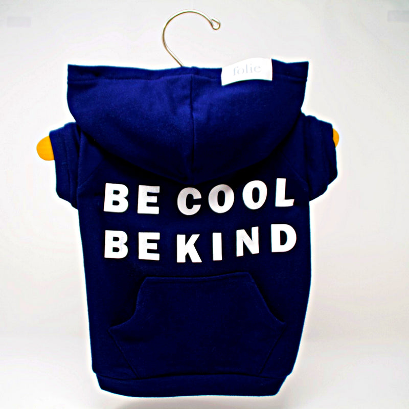 Be Cool Be Kind Sweater