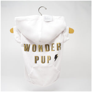 Wonder Pup Sweater