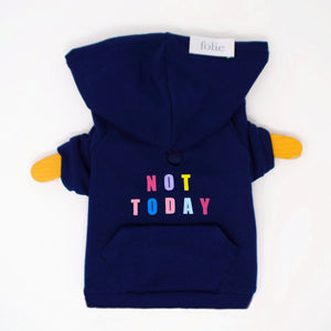 Not Today Sweater
