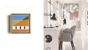 How to Discover Your Taste in Art & Collecting for your home