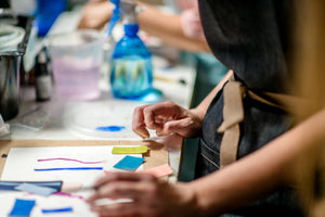 Abstract ART LAB Workshop