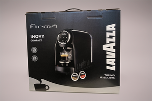 MACHINE A CAFE || LAVAZZA FIRMA COMPACT