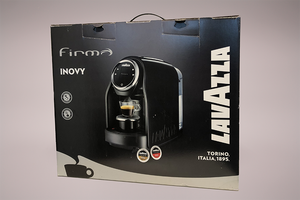 MACHINE A CAFE || LAVAZZA FIRMA INOVY