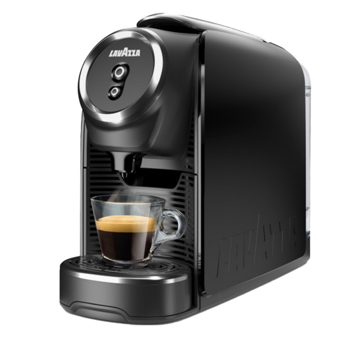 Firma MINI - Lavazza