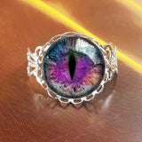 Eye Of The Dragon Ring