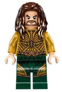 Aquaman Minifigure