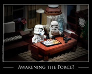 Awakening The Otherworldly Force Toy Photography Art Print 8X10 Art