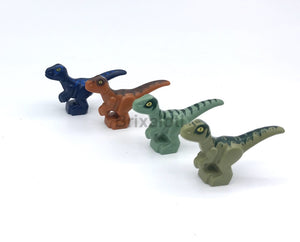Baby Raptor - Pack 2 Animal
