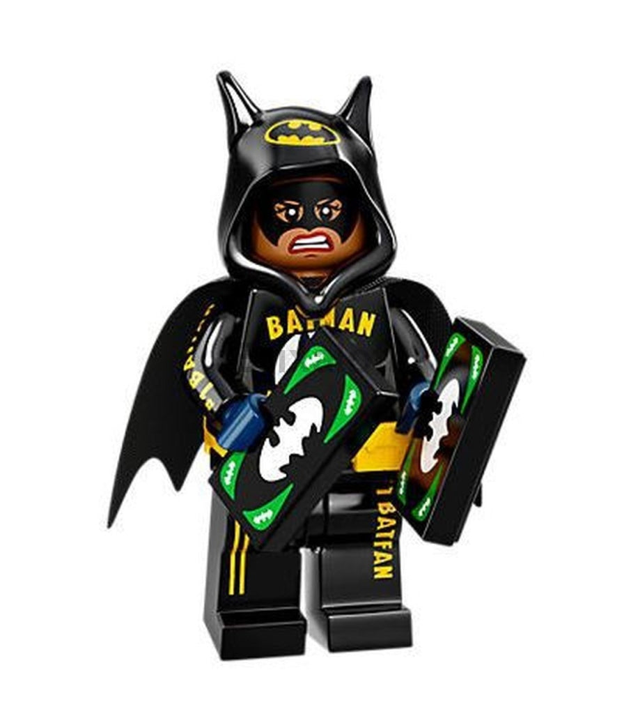 Bat-Merch Batgirl Minifigure