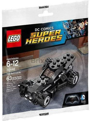 Batmobile - 30446 Polybag