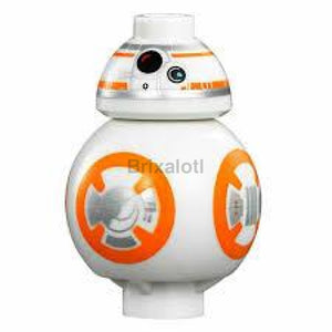 Bb-8 Minifigure