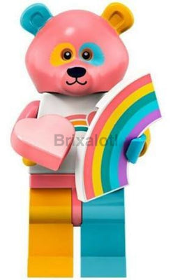 Bear Costume Guy Minifigure