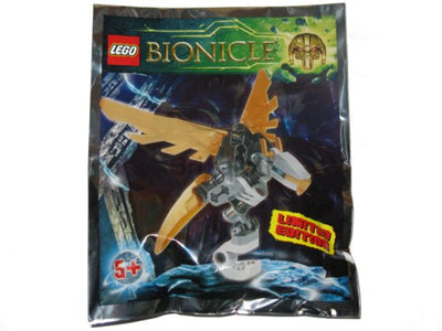 Bionicle Ekimu Falcon - 601602 Polybag