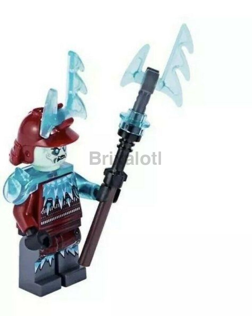 Blizzard Archer Minifigure