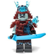 Blizzard Warrior Minifigure