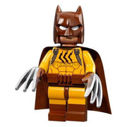 Catman Minifigure