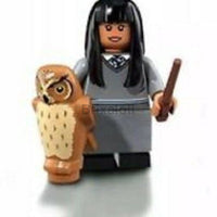 Cho Chang Minifigure