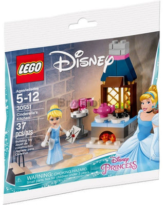 Cinderellas Kitchen - 30551 Polybag