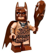 Clan Of The Cave Batman Minifigure