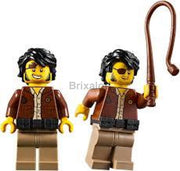 Clutch Powers Minifigure
