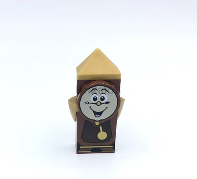 Cogsworth The Clock Minifigure
