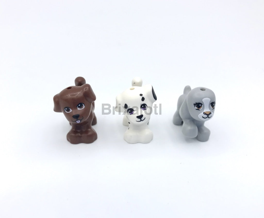Dog Pack 4 Animal