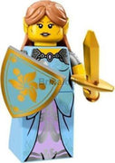 Elf Maiden Minifigure