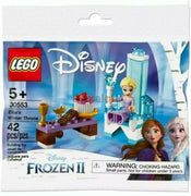 Elsas Winter Throne - 30553 Polybag