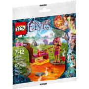 Elves Azaris Magic Fire - 30259 Set