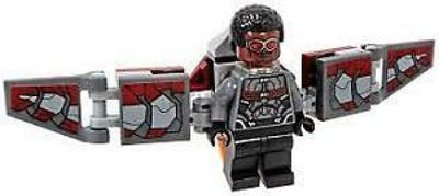 Falcon Minifigure