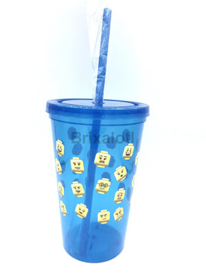 Fig Faces Tumbler Tumbler